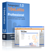 Software 10eLotto