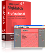 Software Big Match